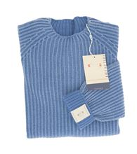 Picture of Tamata sweater color light blue