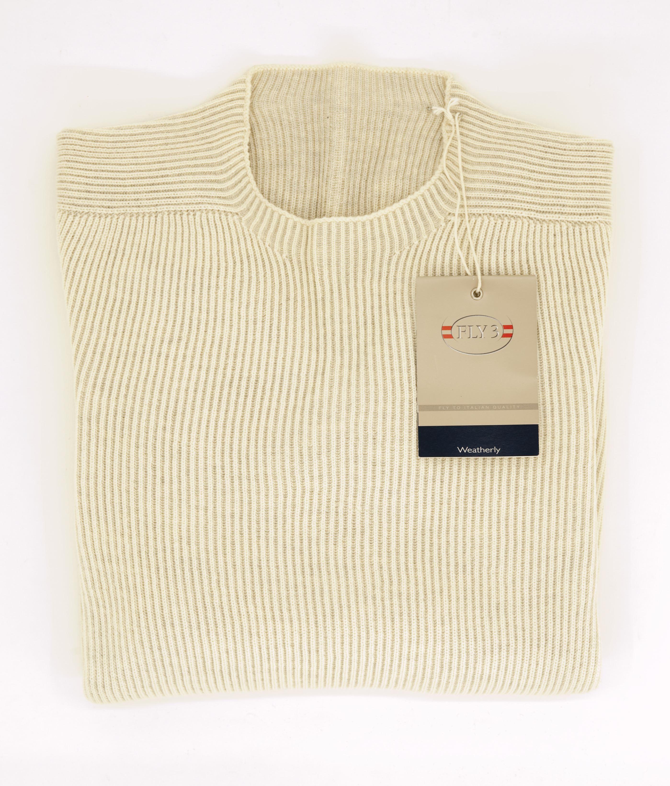 Immagine di Fly3 Girocollo reversibile maglia inglese
