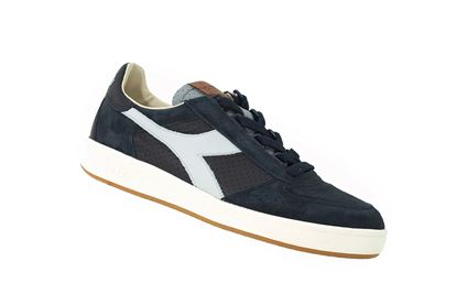 Picture of DIADORA B.ELITE H ITALIA BLUE DENIM