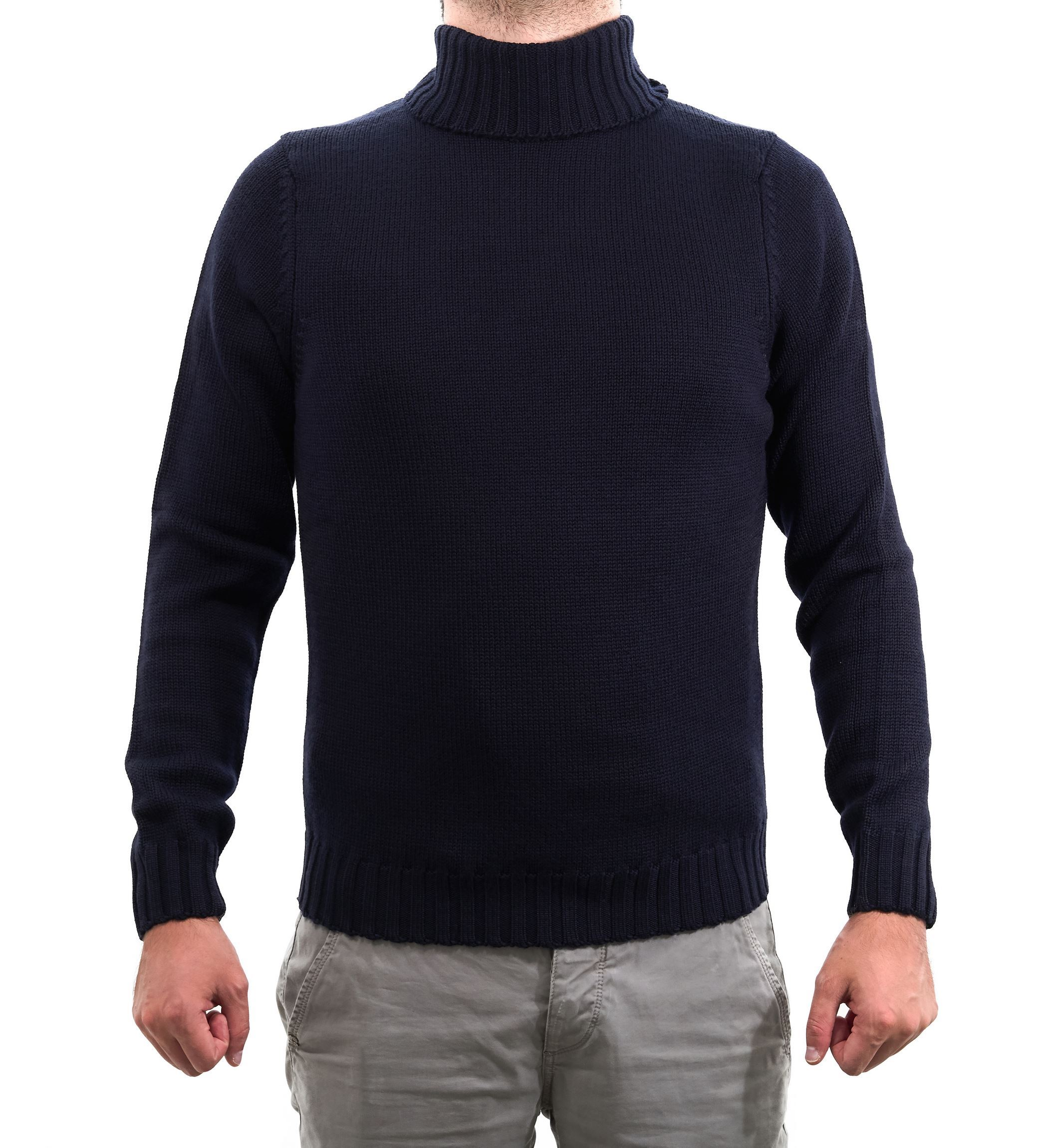 Picture of High-necked sweater