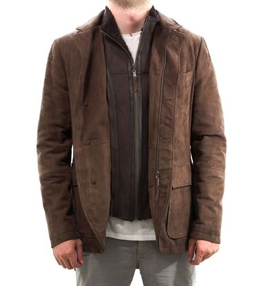 Immagine di Field Jacket Marrone