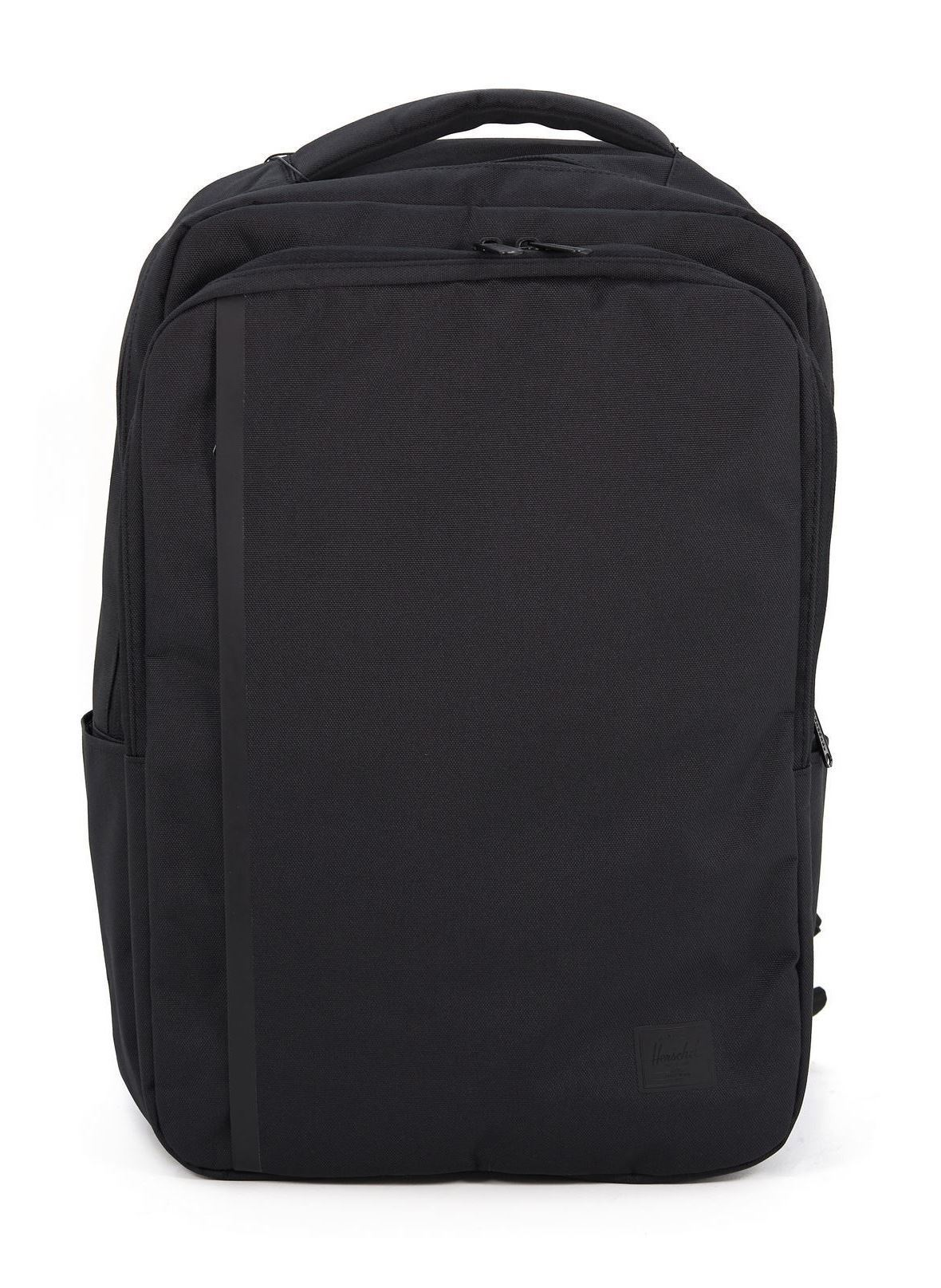 Picture of Black Travel Backpack