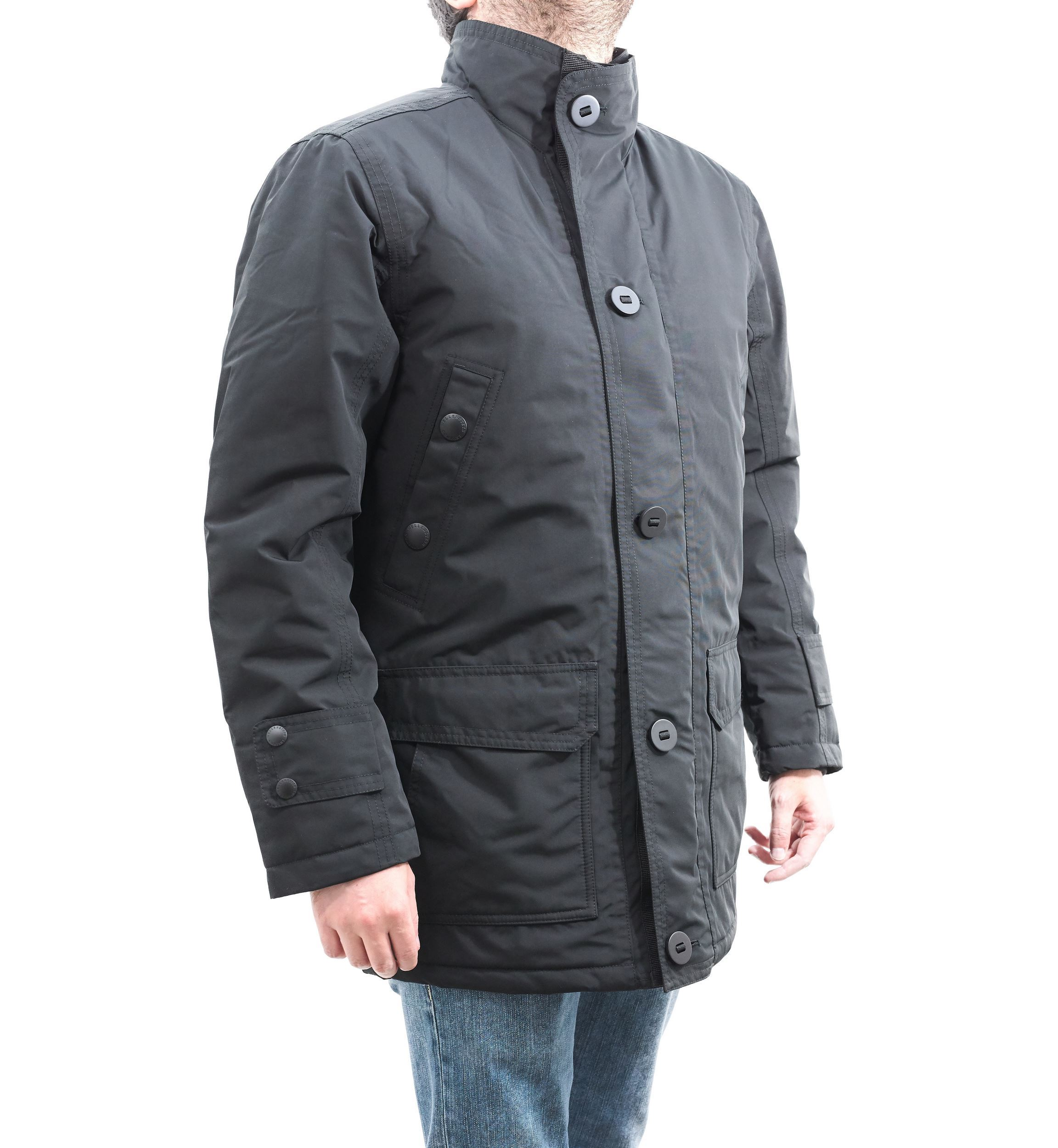 Picture of Black Jaguro winter jacket