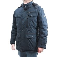 Picture of CHESTER WINTER COLOUR NAVY