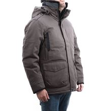 Picture of Goldrock light brown winter jacket