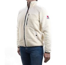 Picture of Helly Hansen 1877 Pile Jacket, white
