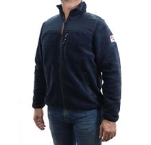 Picture of Helly Hansen 1877 Pile Jacket, blue