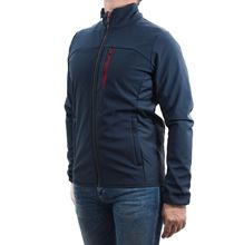 Picture of Helly Hansen Crew Softshell Jacket, blue