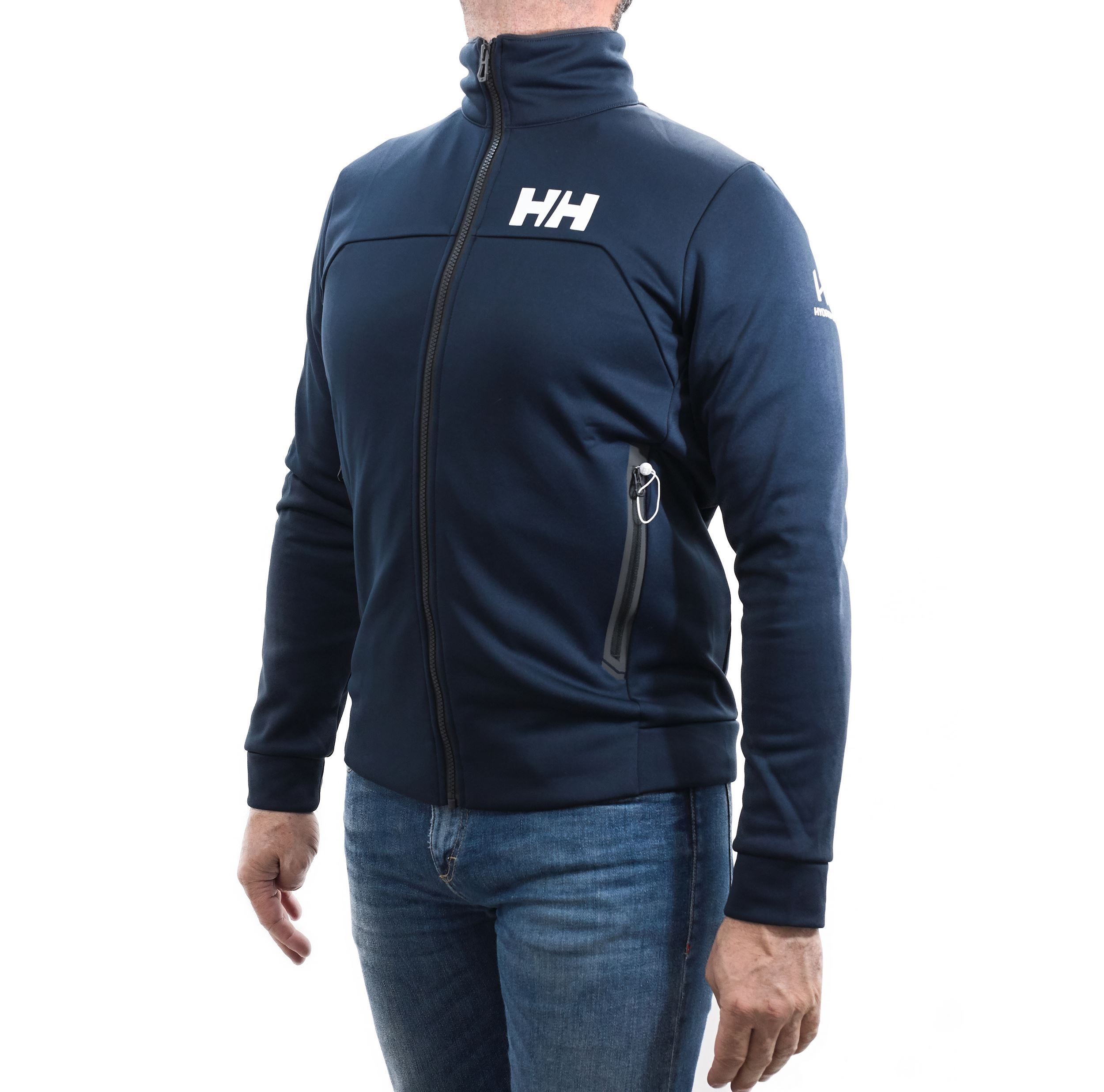 Picture of Helly Hansen HP Fleece Jacket
