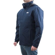 Picture of Helly Hansen Dubliner, blue