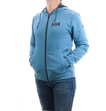 Picture of Helly Hansen HP Atlantic FZ Hoodie, light blue