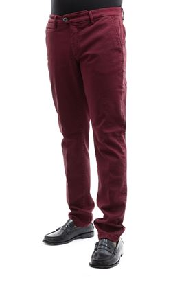 Picture of Gabardine Cotton Trousers