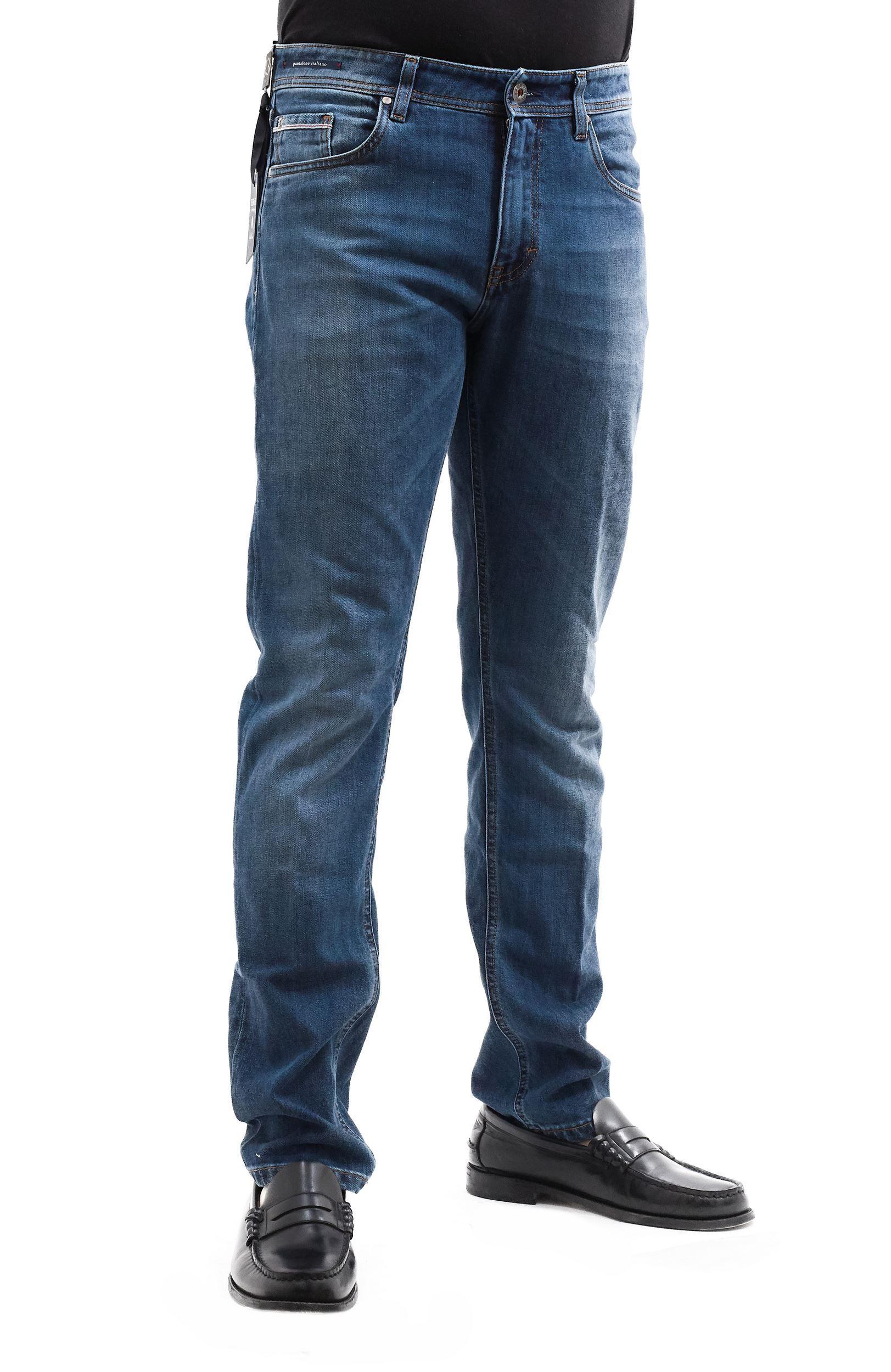 Immagine di Pantalone Jeans 5 tasche