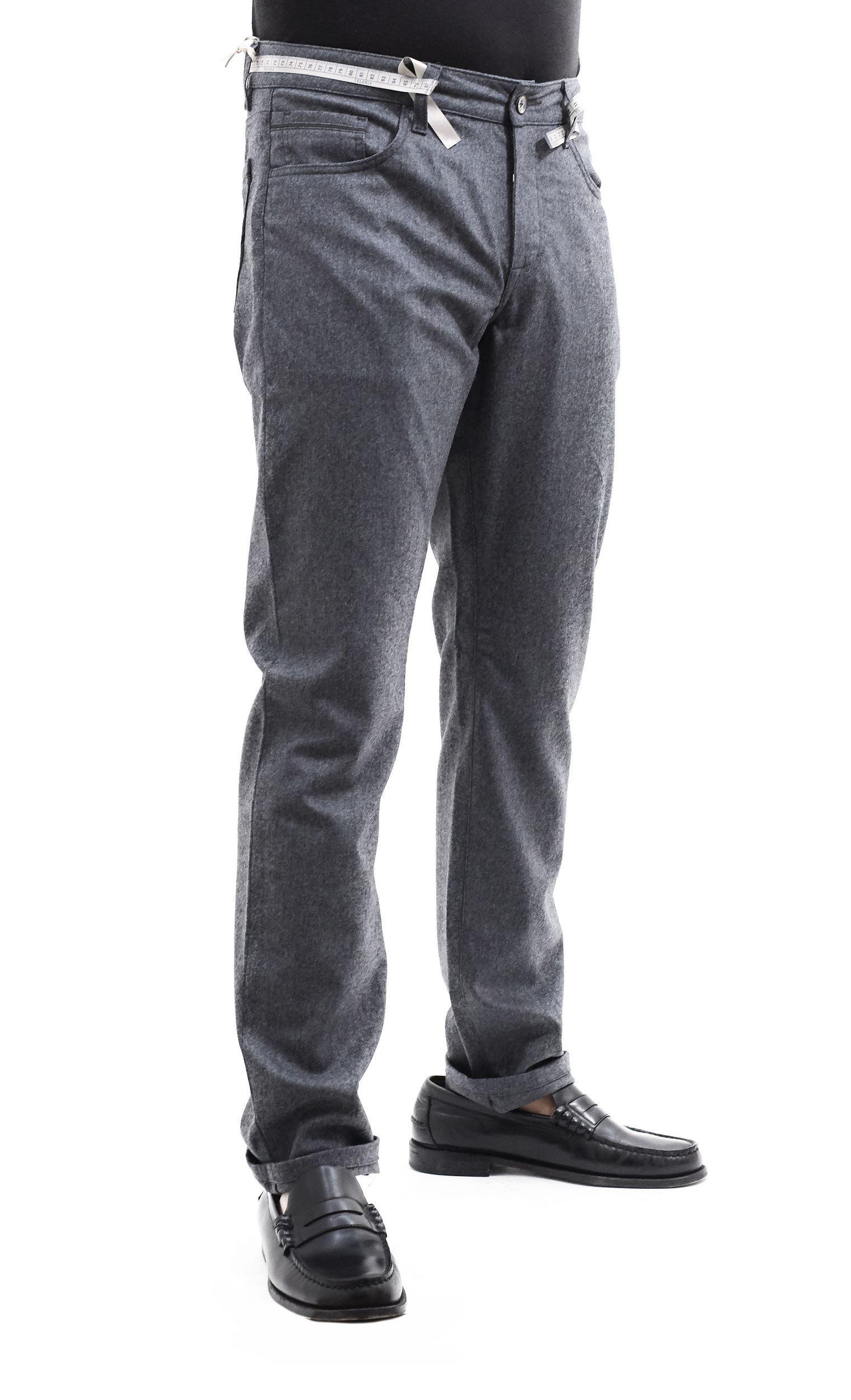 Teleria zed Pantalone