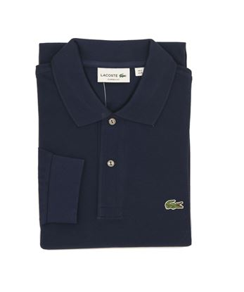 Picture of Lacoste Polo long sleeve