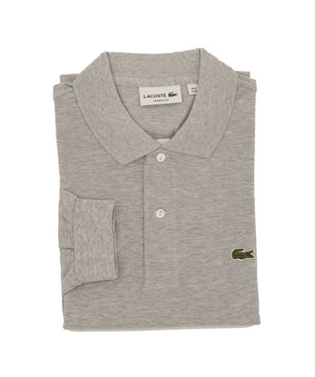 Picture of Lacoste long-sleeved polo