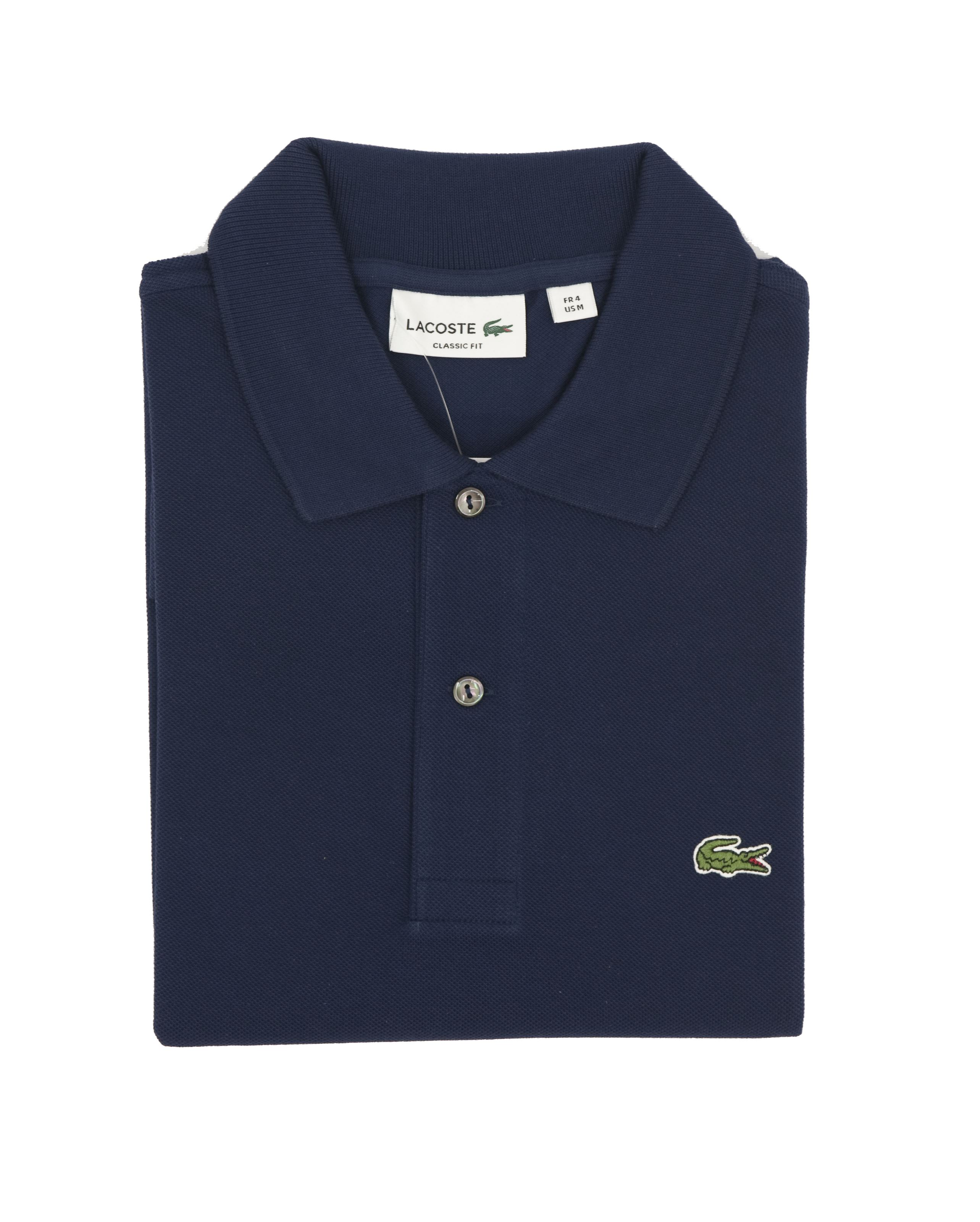 Picture of Lacoste Polo Marine