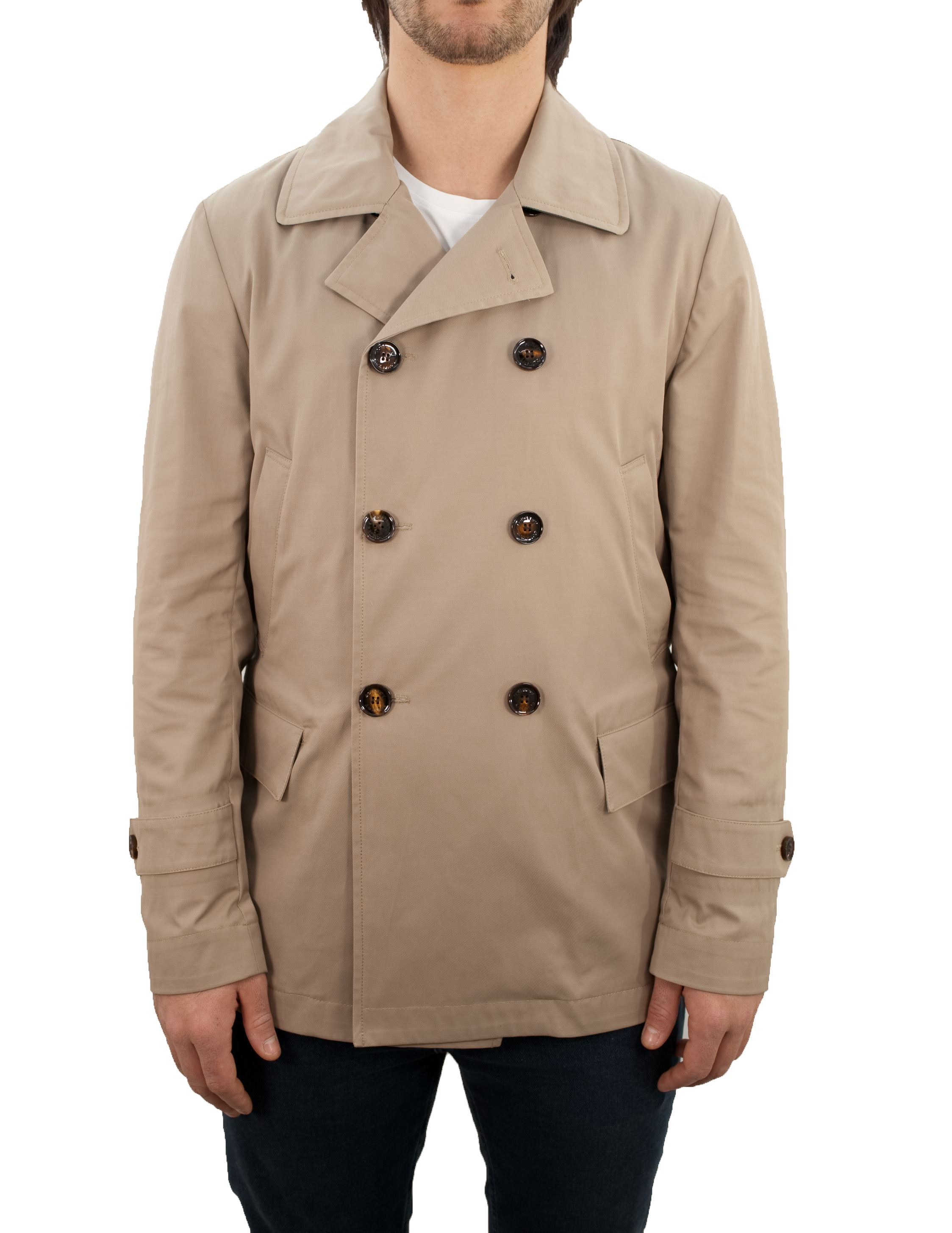 Picture of Trench Beige