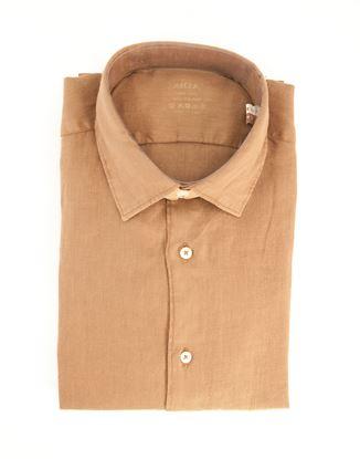Immagine di Camicia Altea lino lavato