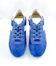 Picture of Diadora Equipe Italia blue limonges