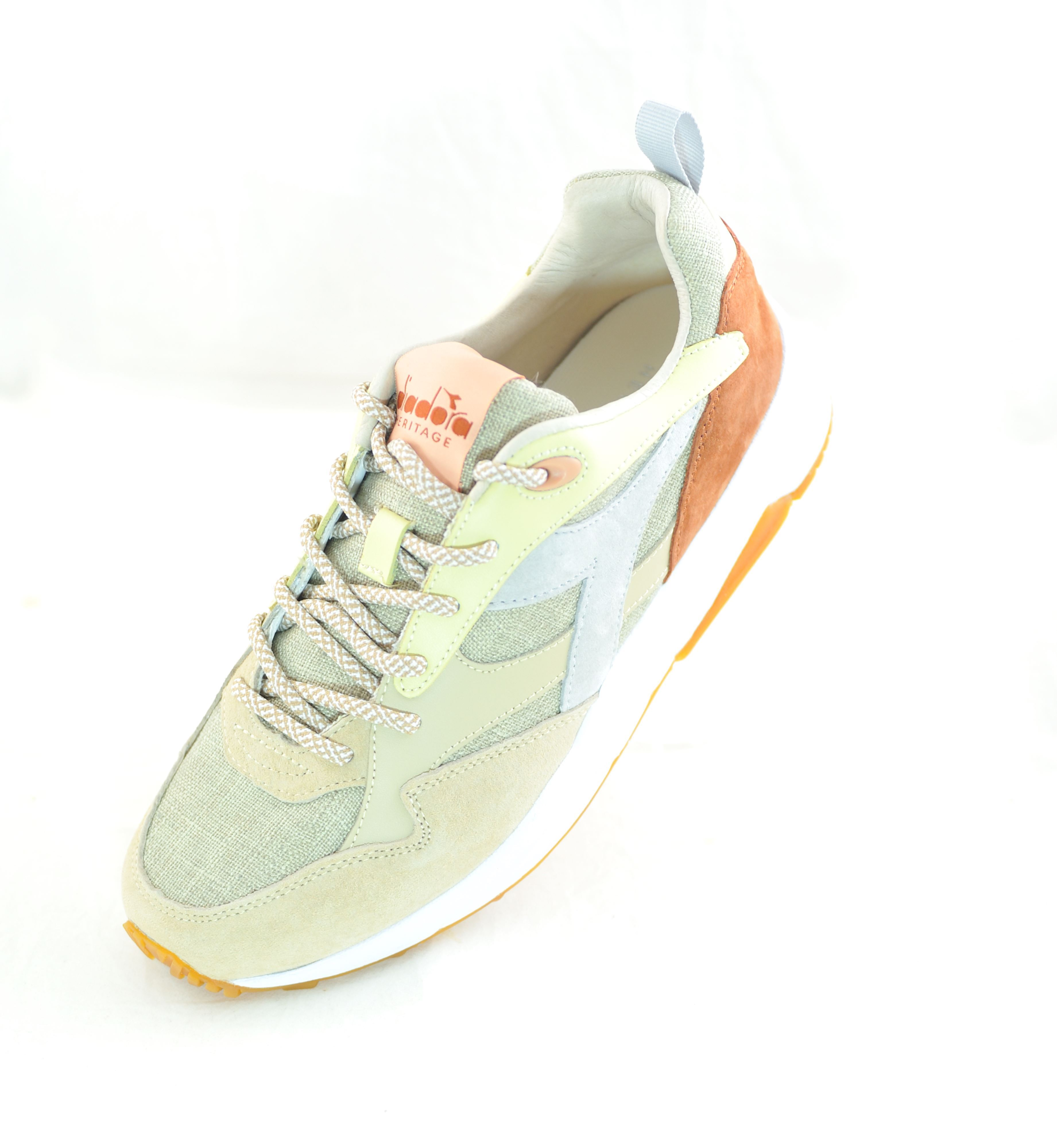 Picture of Diadora Eclipse H Desert green haze