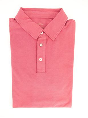 Picture of Cotton polo