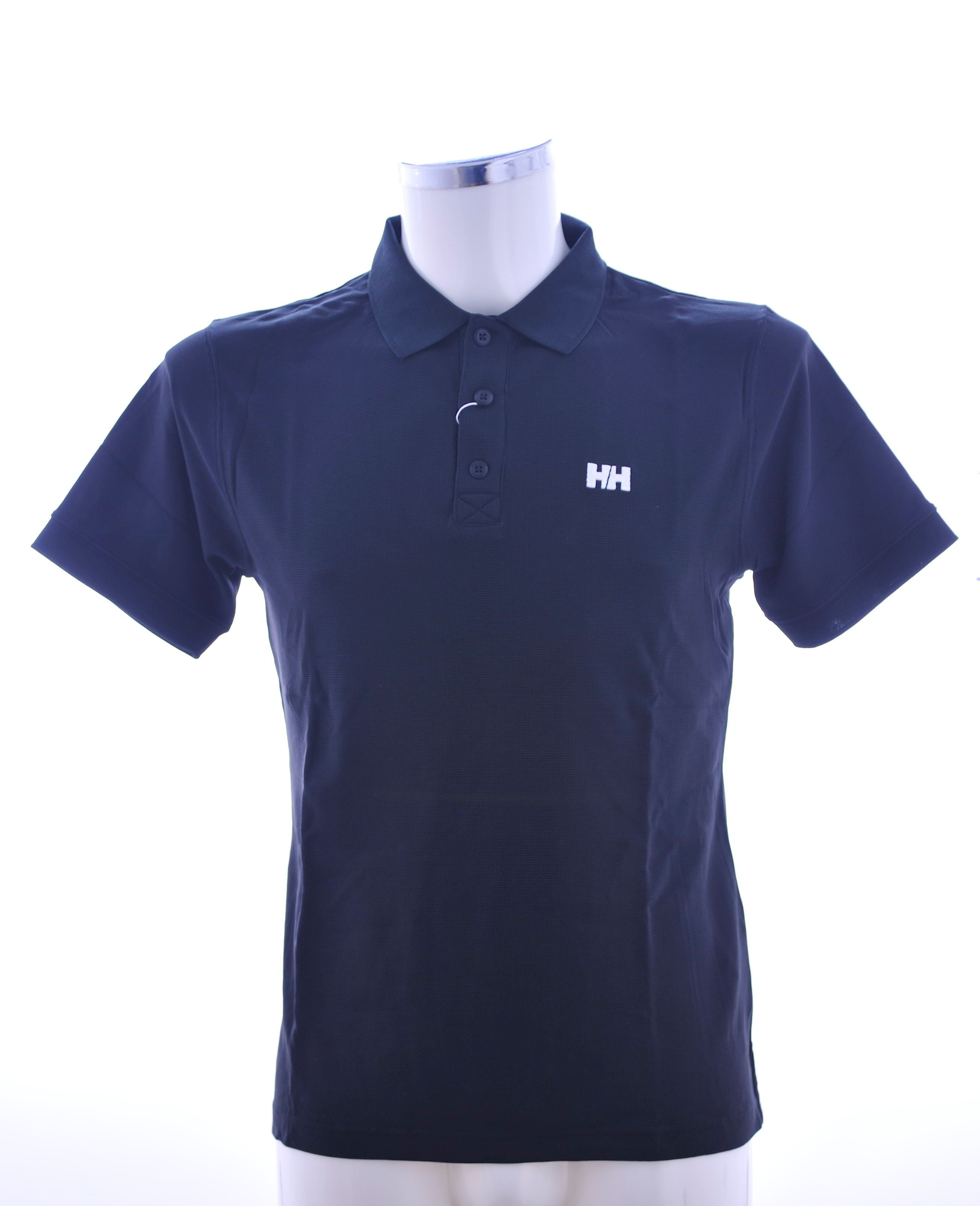 Picture of Driftline polo black