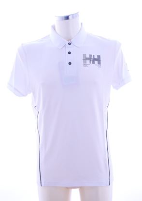 Immagine di HP RACING POLO WHITE