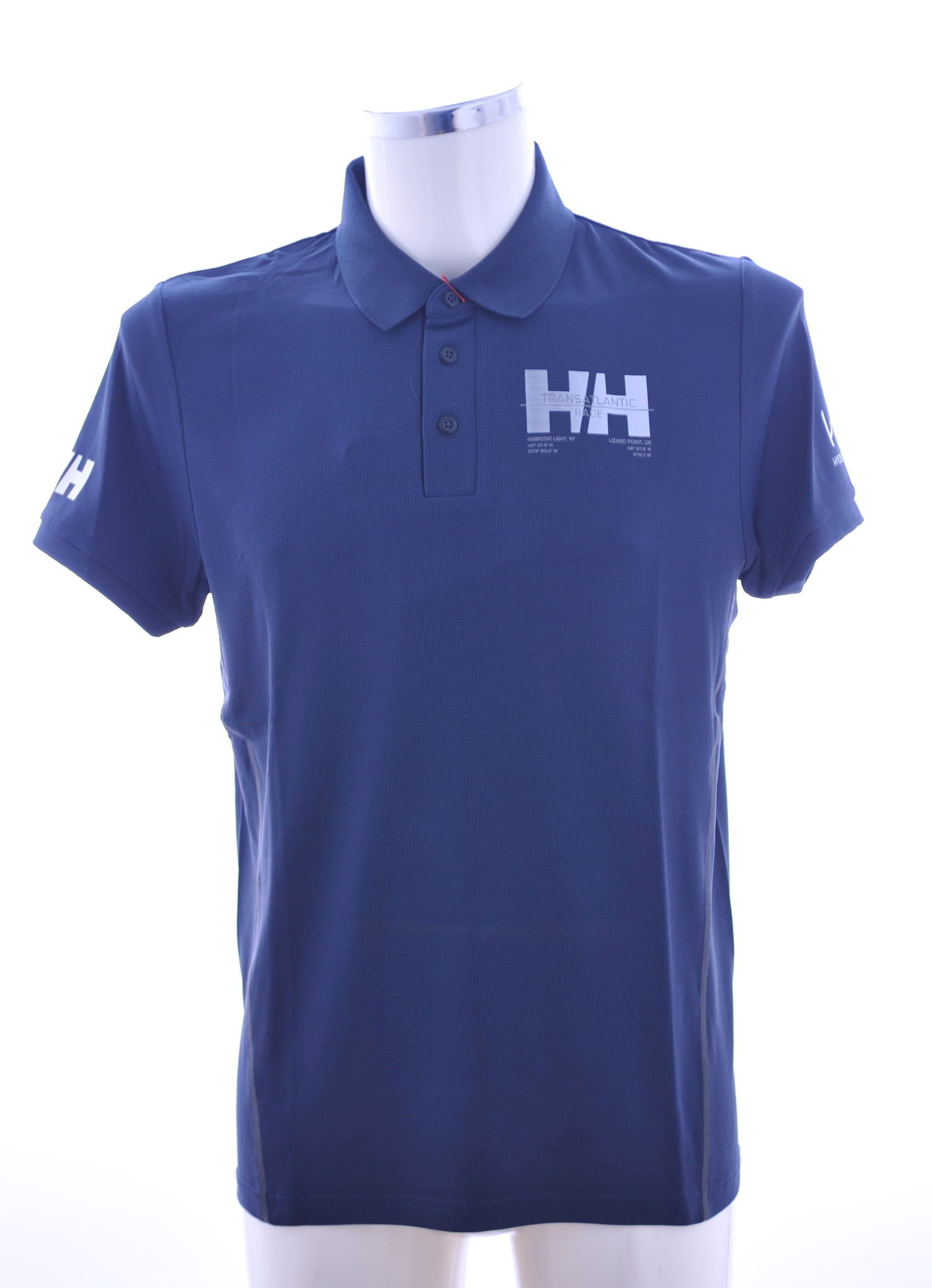 Immagine di HP RACING POLO NAVY