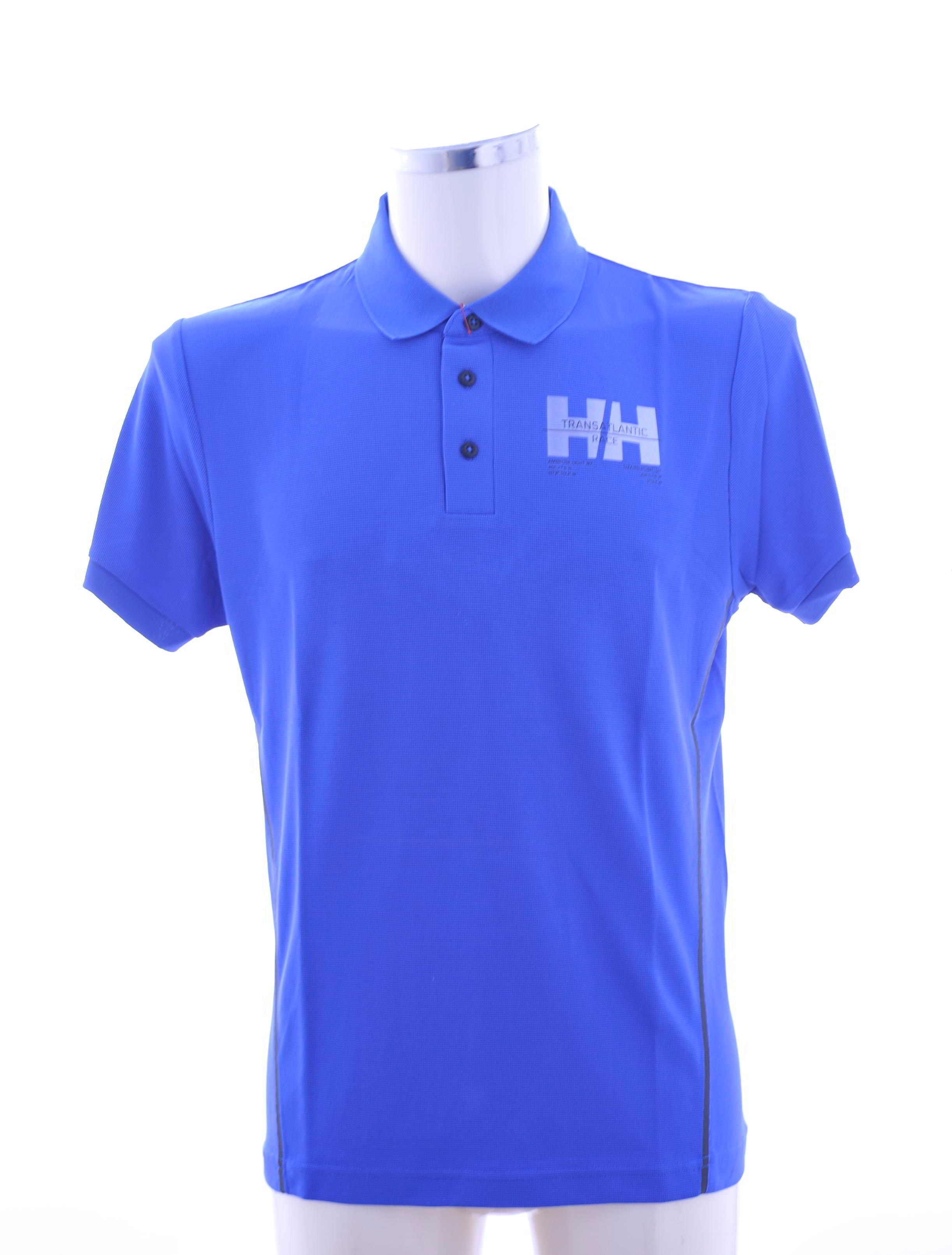 Picture of HP Racing polo royal blue