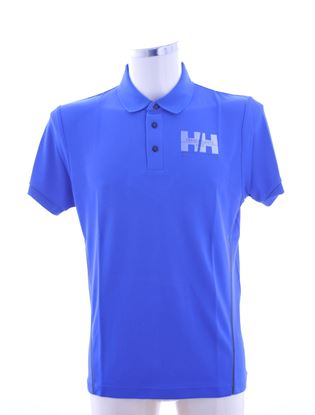 Immagine di HP RACING POLO ROYAL BLUE