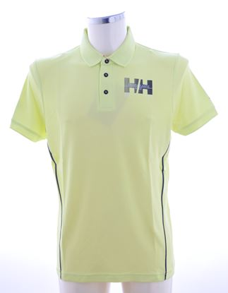 Immagine di HP RACING POLO  SUNNY LIME