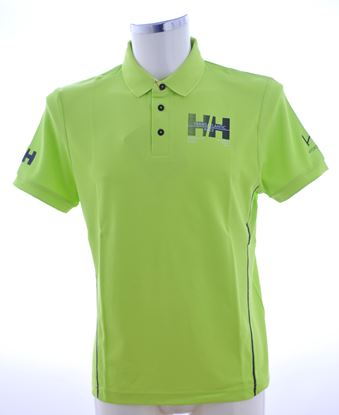Immagine di HP RACING POLO AZID LIME