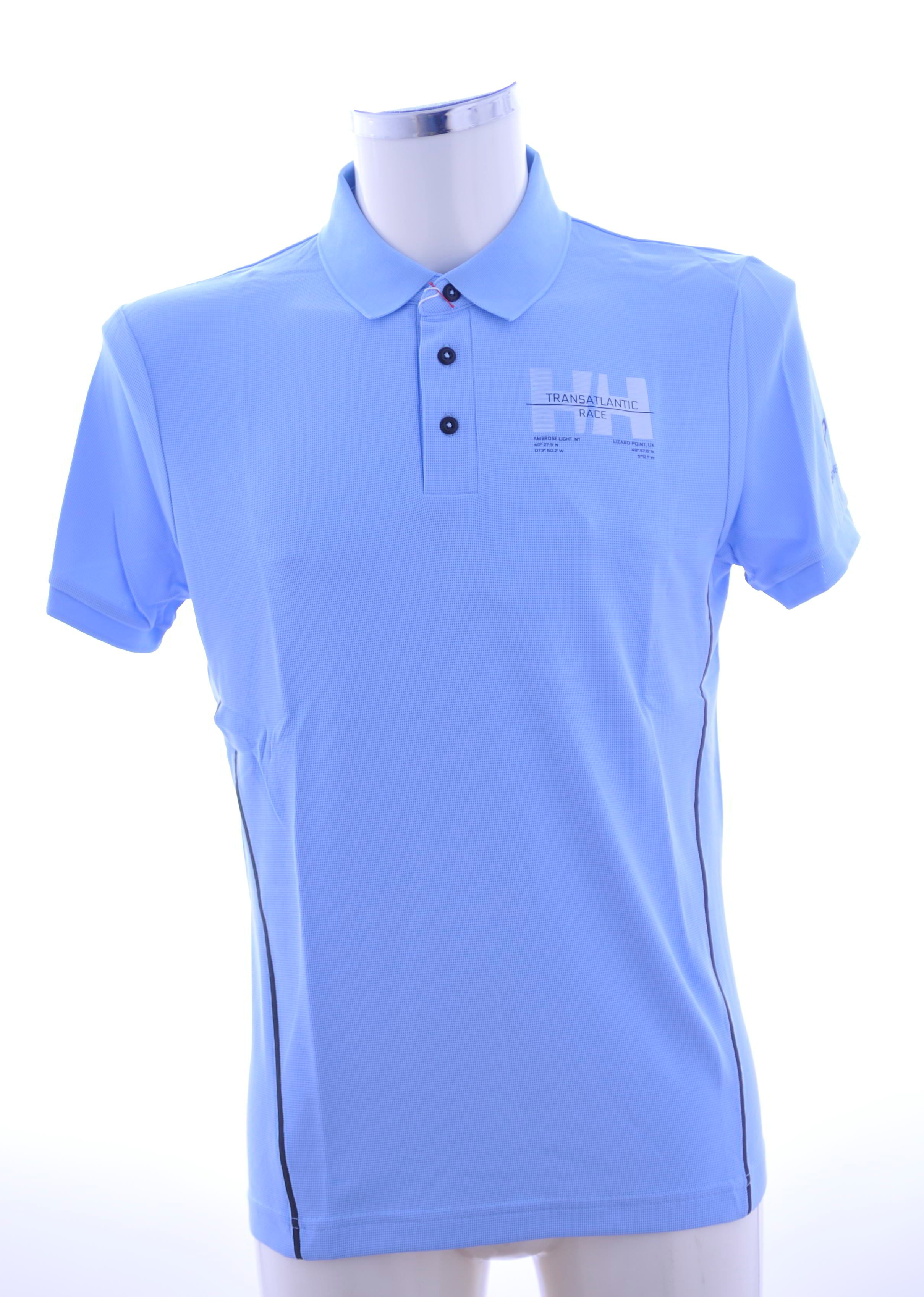 Picture of Hp Racing Polo Coast Blue
