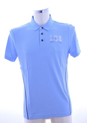 Immagine di HP RACING POLO  COAST BLUE