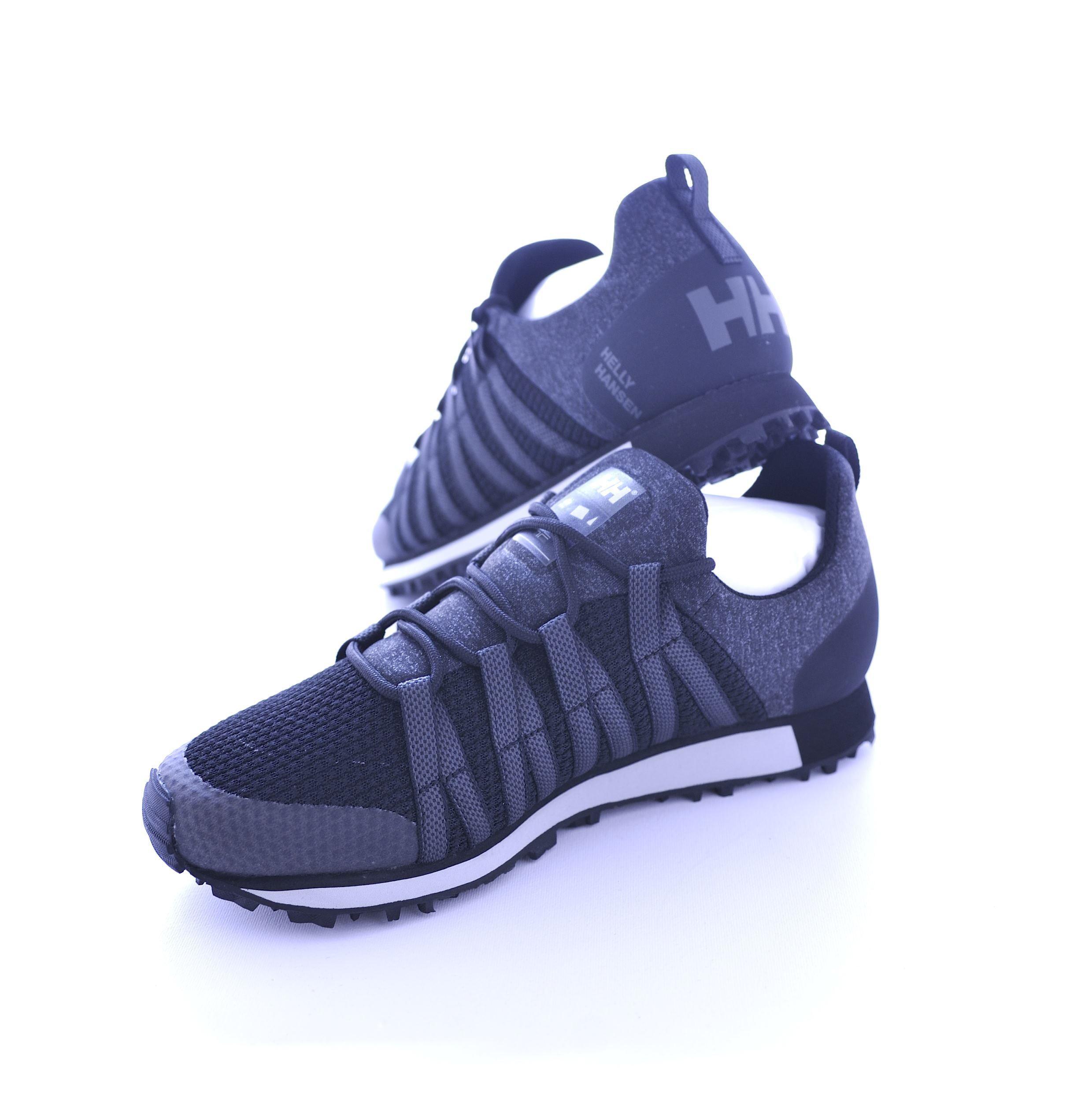 Immagine di Sneaker nero e grigio