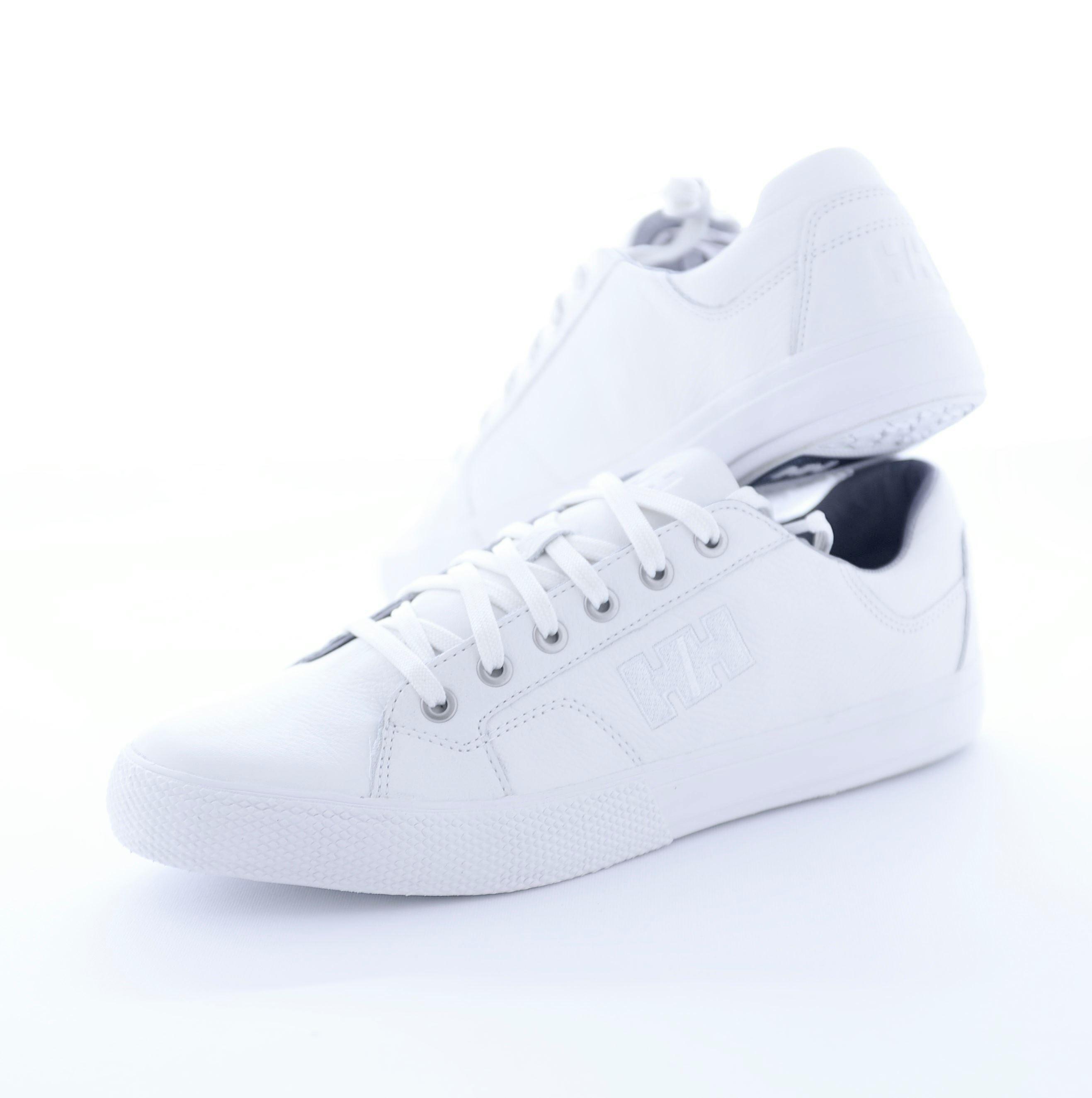 Immagine di Sneaker Pelle bianca