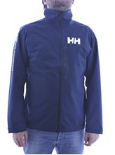 Picture of HP RACING JACKET NAVY