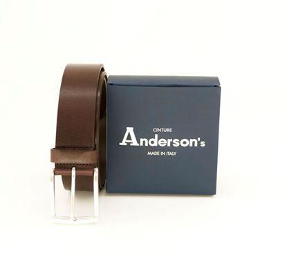 Picture of LEATHER CASUAL BELT