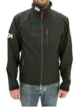 Picture of NAVY BLUE CREW JACKET