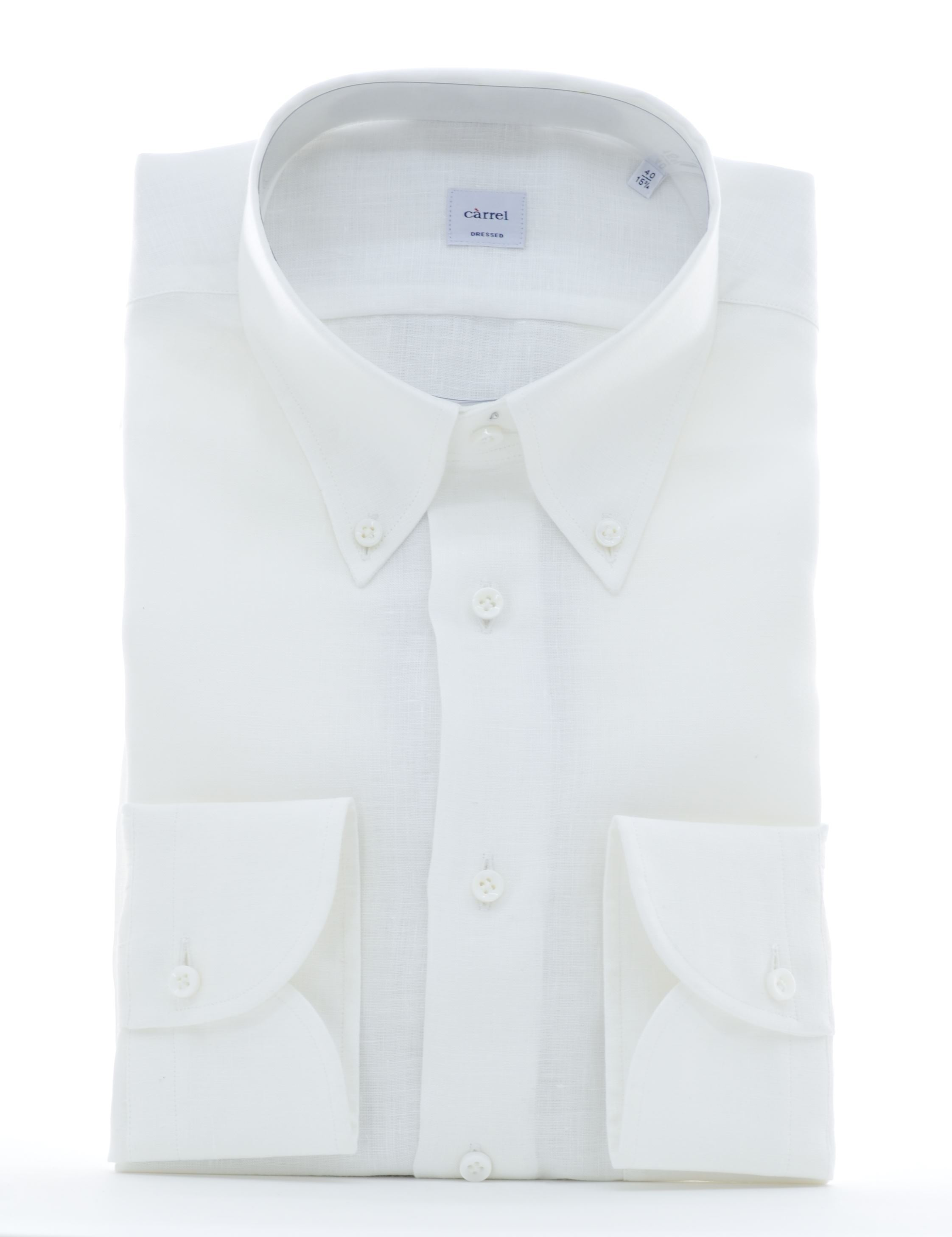 Picture of LONG SLEEVE LINEN SHIRT
