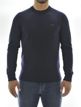 Picture of Lacoste AH1969 Blu Marine