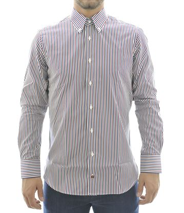 Picture of Long sleeves striped shirt
