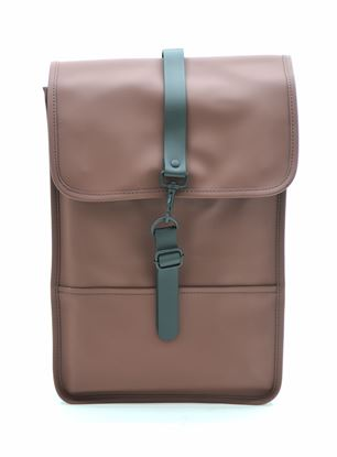 Picture of Mini brown backpack