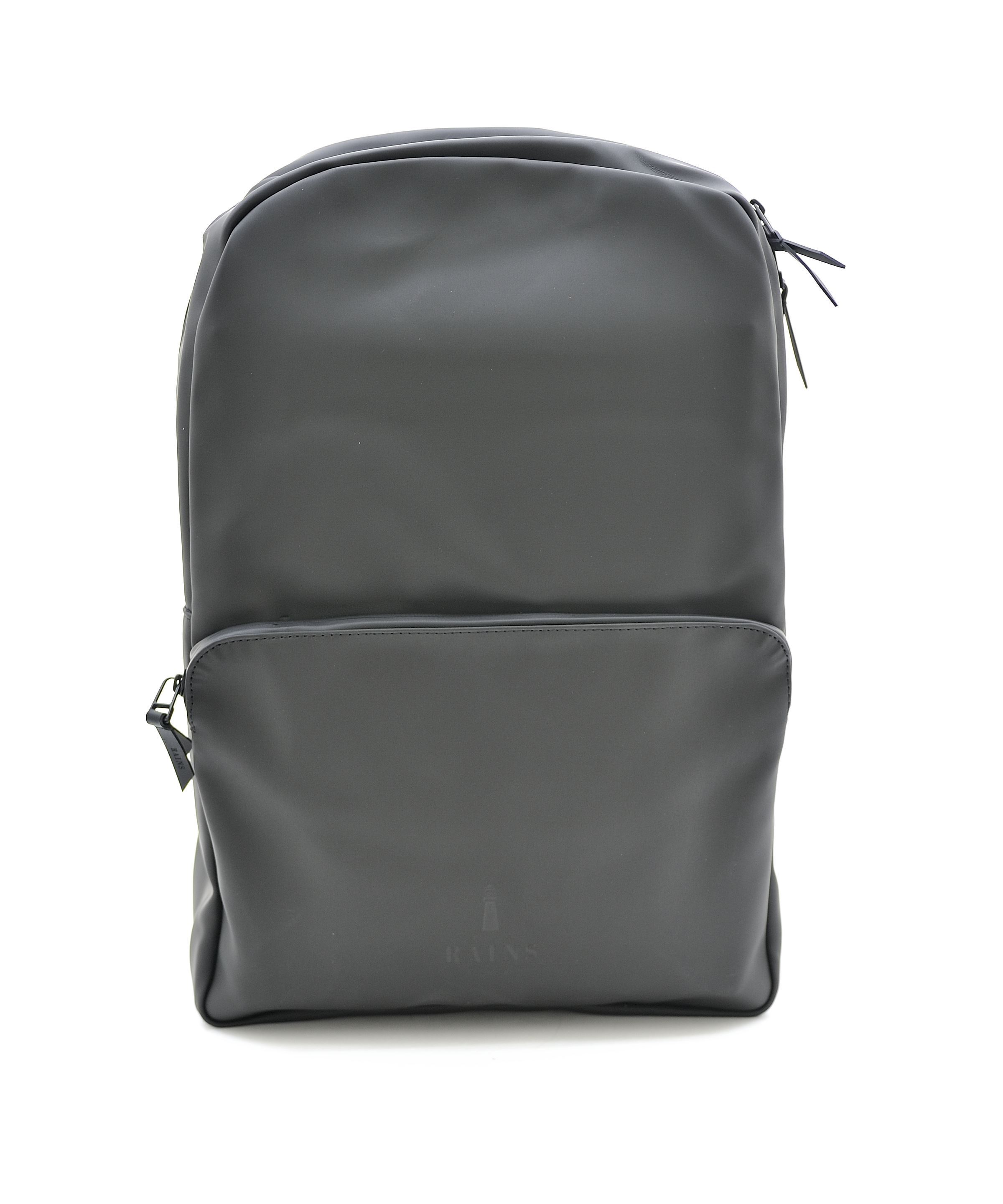 Picture of Field bag nero