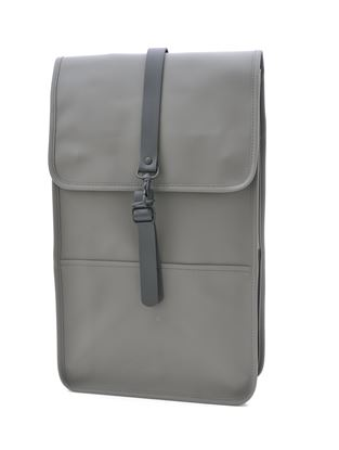 Picture of Grey backpack