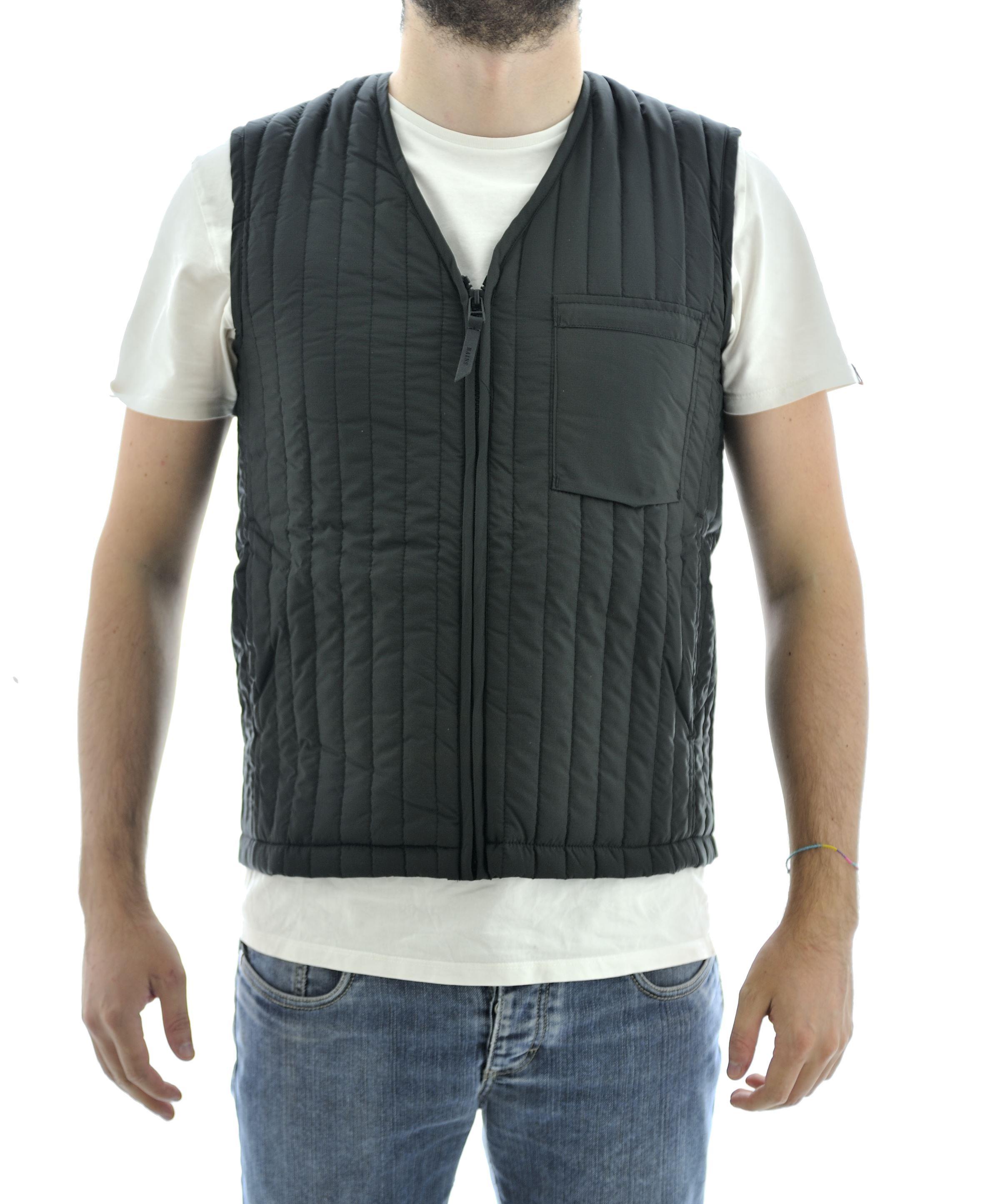 Picture of Liner Vest 1832 Black