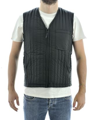 Picture of Liner Vest 1832 Black