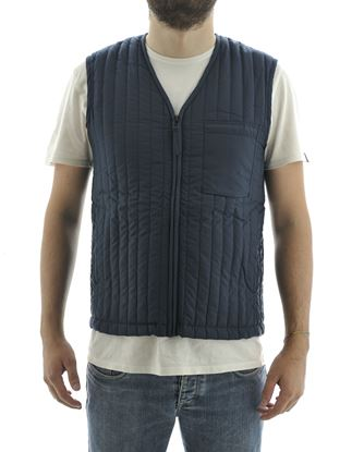 Picture of Liner Vest 1832 Blue