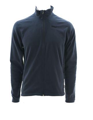 Picture of Daybreaker Fleece Jacket  graphite blue